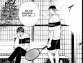 Prince of Tennis - Episodio 74