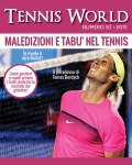 Tennis World di novembre è online