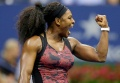 US OPEN - Serena Williams inarrestabile! Batte anche Simona Halep e raggiunge Pliskova in semifinale