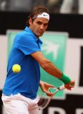 ATP ROMA - Fed-express distrugge Seppi