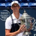ATP LOS ANGELES - Querrey assoluto dominatore