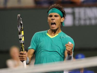 ATP INDIAN WELLS - Il ´classico´ a Rafael Nadal: ko in due set Roger Federer!