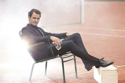 Roger Federer raggiunge quota 80 milioni di dollari in prize money, e´ record