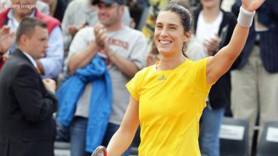 WTA WASHINGTON & STANFORD - Petkovic costretta alla rimonta, out Caroline Garcia e Cici Bellis