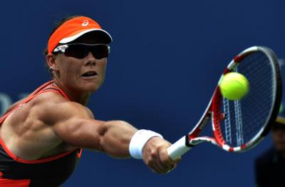 WTA WASHINGTON & STANFORD - Stosur avanza, sorpresa Chirico, out Petkovic