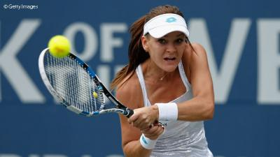 WTA WASHINGTON & STANFORD - Wozniacki eliminata, Radwanska si salva