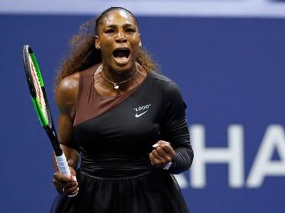 US Open, Serena Williams viene multata dopo la sfuriata in finale