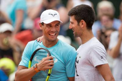 Atp Vienna - 4 top ten al via, wild card per Nadal e Djokovic?