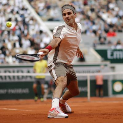 Roland Garros: Federer torna in semifinale, Fognini top 10!