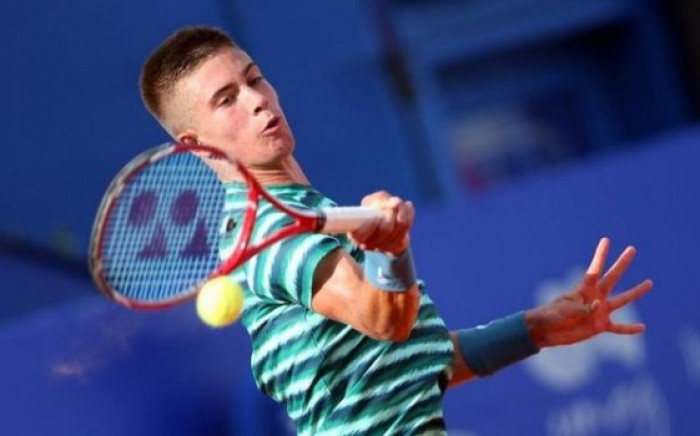 Born(a) to be a star: Coric guida la terribile ´new generation´