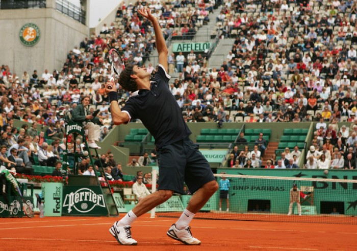ROLAND GARROS - ORDER OF PLAY DAY 1: Subito in campo Roger Federer e Stan Wawrinka!