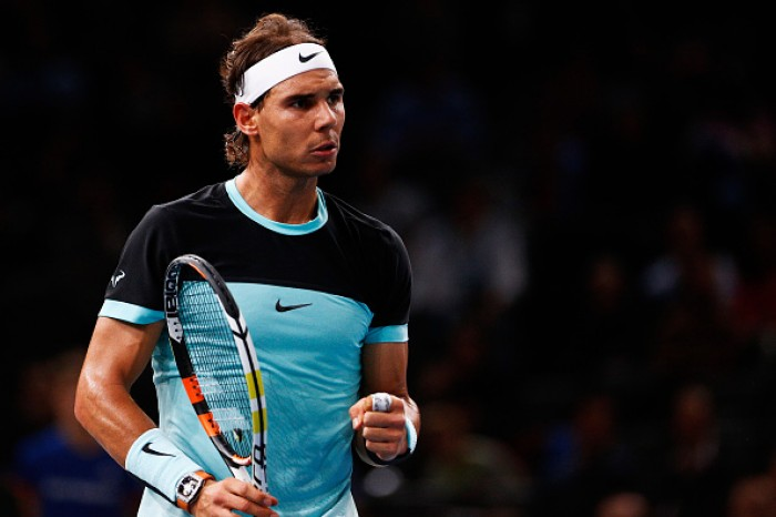 ATP FINALS - ORDER OF PLAY DAY 4: Murray-Nadal il clou, chiude Wawrinka-Ferrer