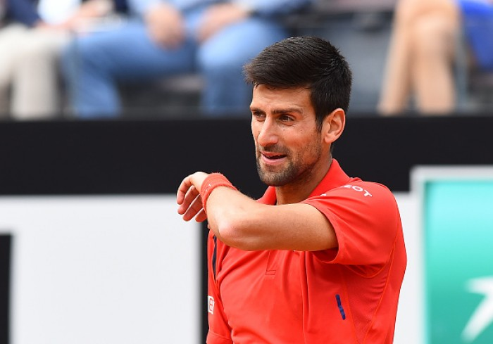 ROLAND GARROS - ORDER OF PLAY DAY 12: in campo Djokovic e S. Williams