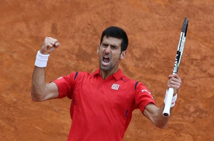 ROLAND GARROS - ORDER OF PLAY DAY 13: Djokovic di nuovo in campo