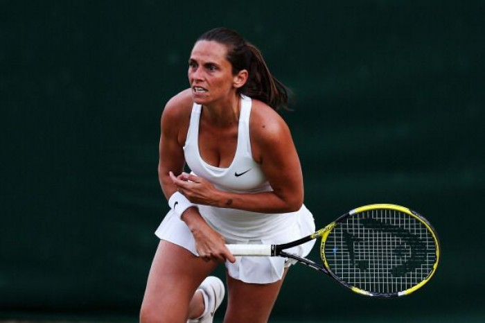 WIMBLEDON - ORDER OF PLAY DAY 7: Vinci sul Centrale, a seguire S. Williams