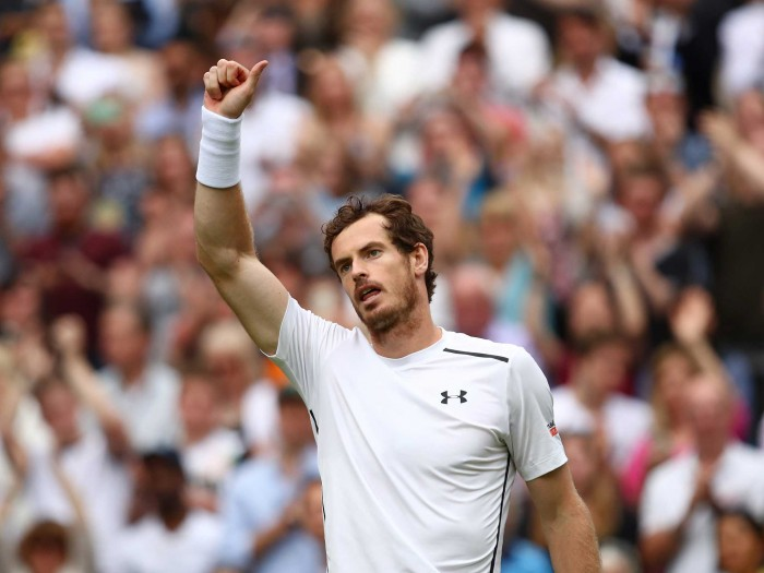 Andy Murray, prossimo numero 1?