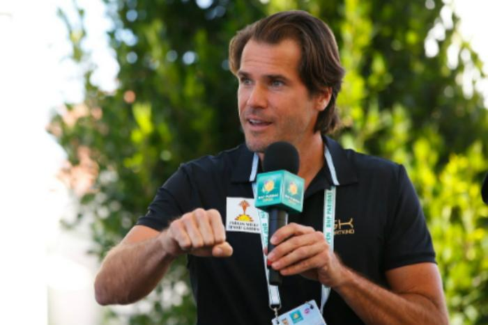 Tommy Haas: 'Non ho mai lavorato come nelle ultime settimane ad Indian Wells'
