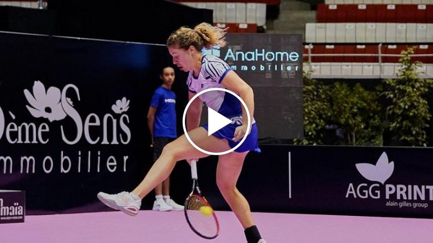 Anna-Lena Friedsam, Two coach is megl che uan...
