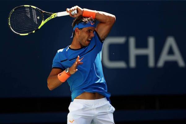 Rafael Nadal - US Open 2016
