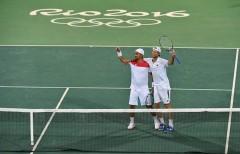 Rio 2016 - Torneo maschile