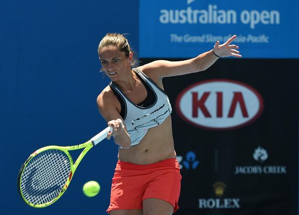 HOME - Australian Open, subito fuori due italiane: Giorg
