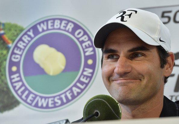Tennis Wimbledon, ecco i tabelloni: Federer sulla strada di Djokovic