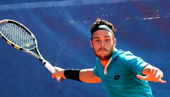 Tennis: Marco Cecchinato squalificato per 18 mesi per un match