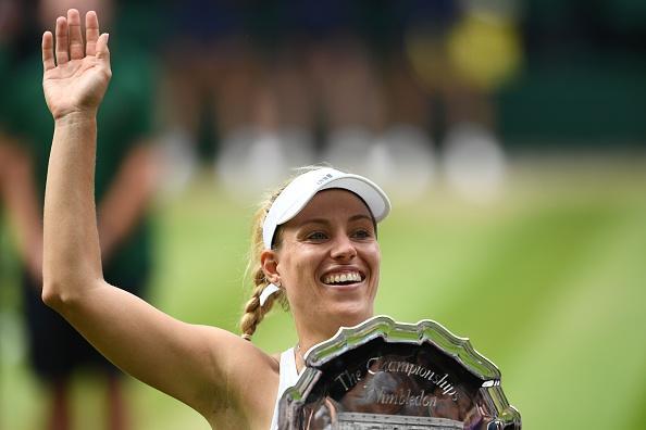 Streaming Angelique Kerber vs Serena Williams: diretta TV Finale Wimbledon 2016
