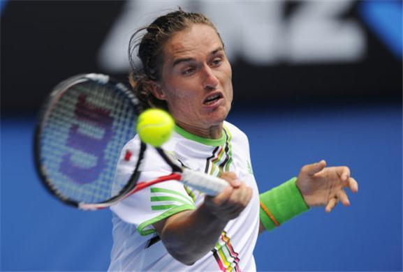 Alexandr Dolgopolov Interviste-Tennis-img6615