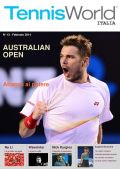 Tennis World Magazine anche in pdf