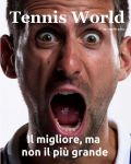 Tennis World Magazine n. 25
