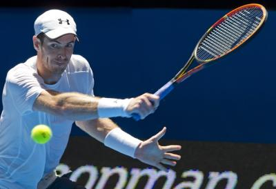 AUSTRALIAN OPEN - ORDER OF PLAY DAY 4: Murray sfida Groth, nel serale Hewitt-Ferrer