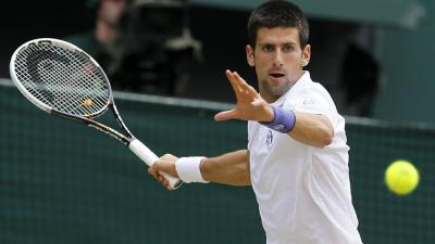WIMBLEDON - ORDER OF PLAY DAY 1: Apre Djokovic-Kohlschreiber, in campo anche Sharapova, S.Williams, Wawrinka
