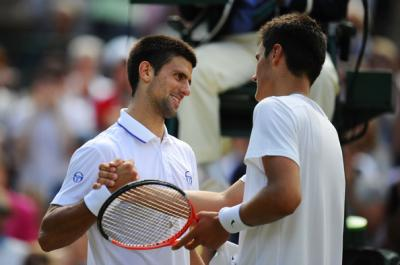 WIMBLEDON - ORDER OF PLAY DAY 5: Djokovic-Tomic e Dimitrov-Gasquet sul centrale con S.Williams