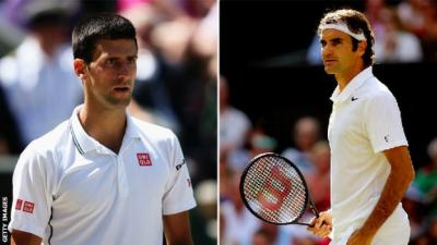 WIMBLEDON - ORDER OF PLAY DAY 13: Novak Djokovic vs Roger Federer, la finale dei sogni