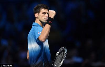 ATP FINALS - ORDER OF PLAY DAY 5: Djokovic per la semifinale, Federer vuole chiudere in bellezza