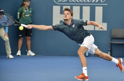 ASICS ANNUNCIA L&acuteACCORDO CON DUE NUOVI GLOBAL TENNIS AMBASSADOR