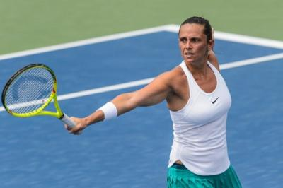US OPEN DONNE - Roberta Vinci ci riprova, è in zona Kerber. Giorgi e Knapp con Serena Williams
