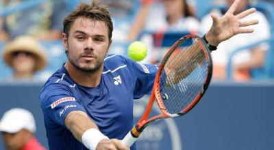 US OPEN - ORDER OF PLAY DAY 2: Debuttano Wawrinka, S. Williams e Murray