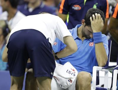 US OPEN - ORDER OF PLAY DAY 3: Djokovic contro Vesely in diurna, Nadal-Seppi nella notte italiana
