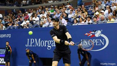 US OPEN - DAY 4 ORDER OF PLAY: Murray in diurna, anche Fognini e Giannessi in campo