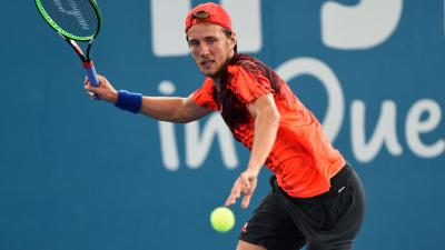 RANKING ATP 26-09-2016: Pouille in top 16, Zverev 24esimo