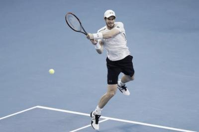 Andy Murray pronto a salire sul trono di Novak Djokovic
