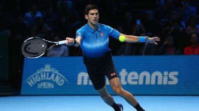 Impariamo il diritto da Djokovic