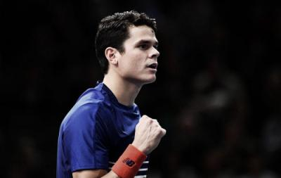 ATP FINALS - DAY 5 ORDER OF PLAY: spareggio Raonic-Thiem per la semifinale