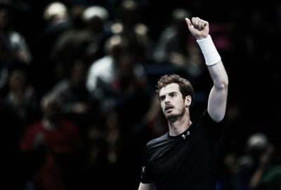 ATP FINALS - ORDER OF PLAY DAY 4: Murray può già qualificarsi in semifinale