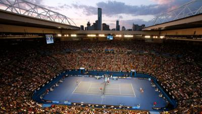 BETTING AUSTRALIAN OPEN - Murray e Serena Williams favoriti secondo i bookmakers