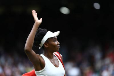 Garbine Muguruza Affonda Venus Williams e Vince Wimbledon!