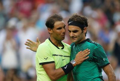 Federer sconfitto in finale a Montreal