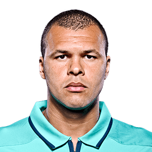Photo of Jo-Wilfried Tsonga
